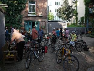 Drachenbau Genossenschaft