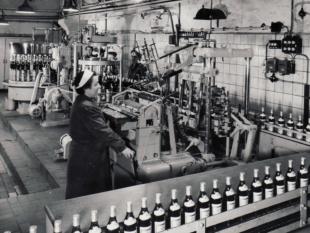 Eigenproduktion 1950