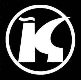 Logo des Konsum DDR ab 1958