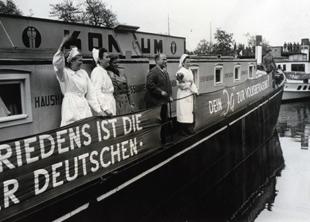 Konsum Freizeit 1951