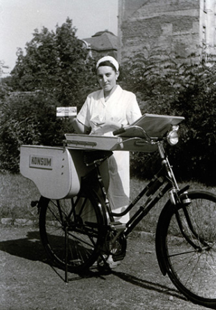 Konsum Post 1955
