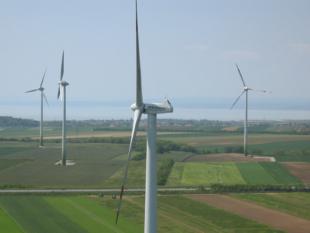 Ökostrom Genossenschaft 2006