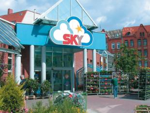 Sky Markt coop eg 1999