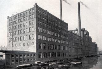 1927 Produktion