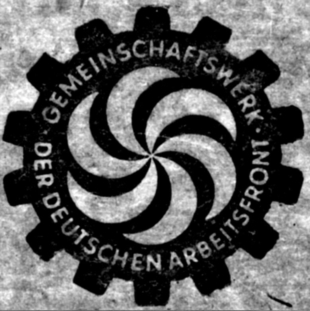 Arbeitsfront 1941