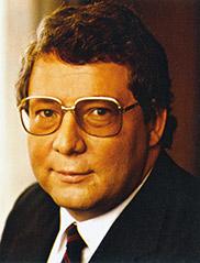 Bernd Otto Vorstand coop AG 1980
