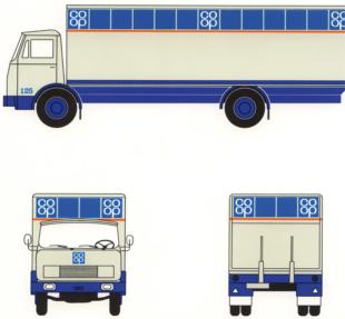 coop Wagen 1977