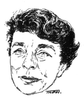 Elsbeth Weichmann 1900-1988