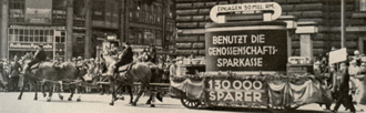 Genossenschaft Sparkasse 1931