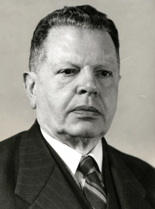 Henry Everling 1873-1960