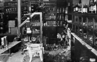 Laden NS-Regime 1932