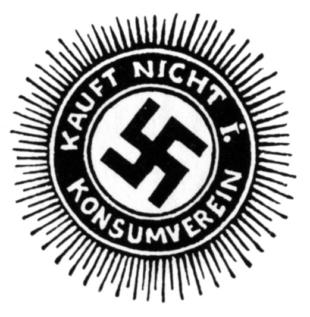 NS Werbung 1932
