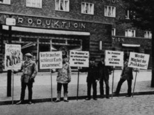 Produktion 1932