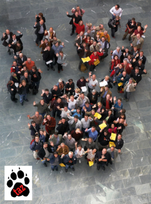 taz Genossenschaft 2003