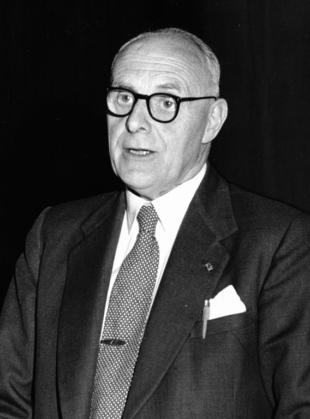 William P. Watkins 1893-1995